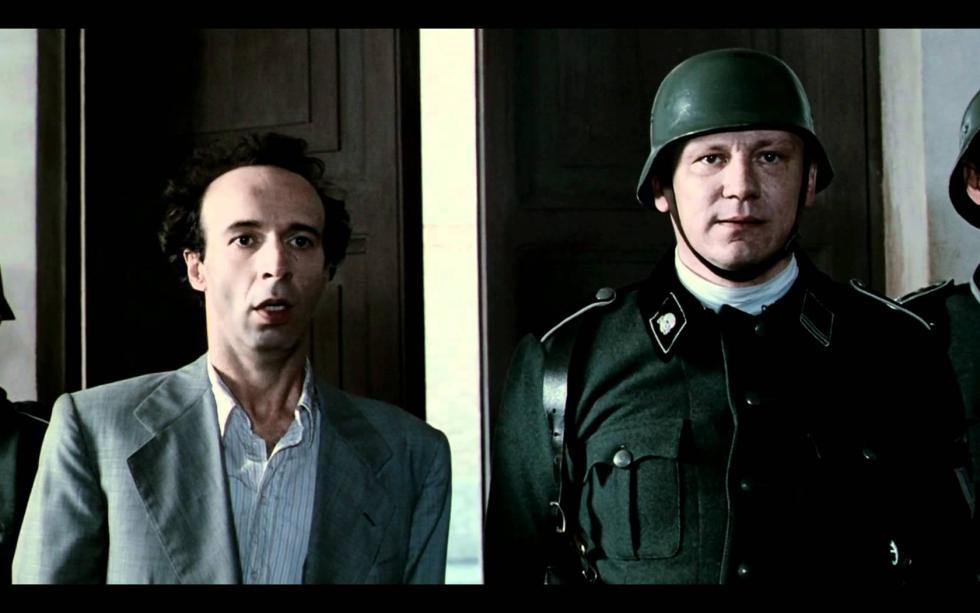 Crítica De La Vida Es Bella Especial Cine De Los 90