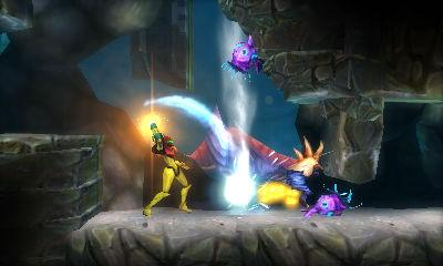 Metroid Samus Returns 3DS análisis