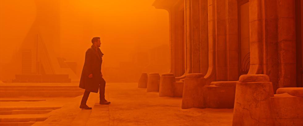 Blade Runner 2049: Nueva tanda de imágenes inéditas