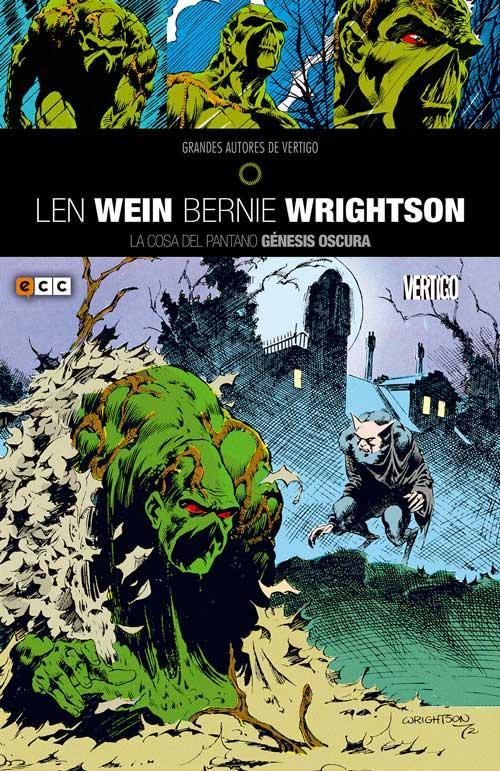 Cómics recomendados de Len Wein