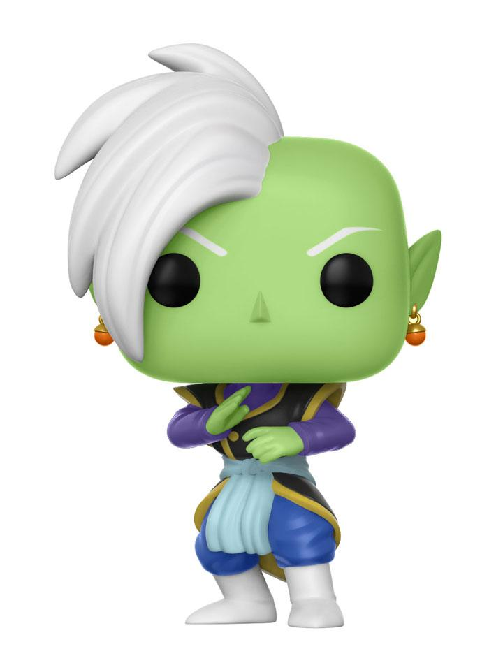 Dragon Ball Super Funko Pop!