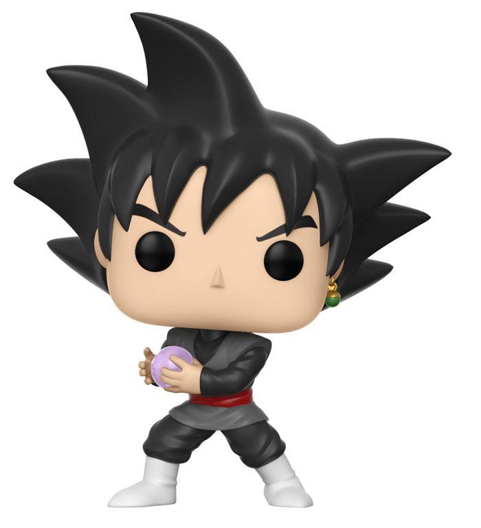 Dragon Ball Super Funko Pop!