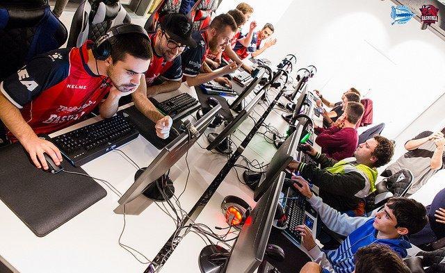 Escuela eSports Baskonia