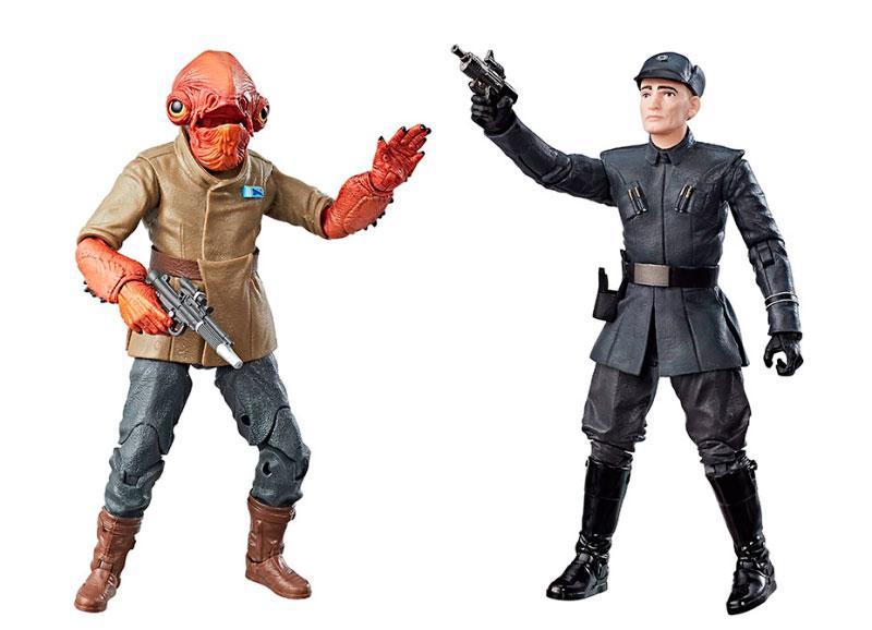 Figuras Star Wars - Force Friday II