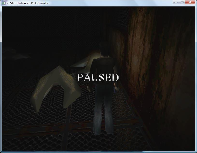 Silent Hill nuevos enemigos