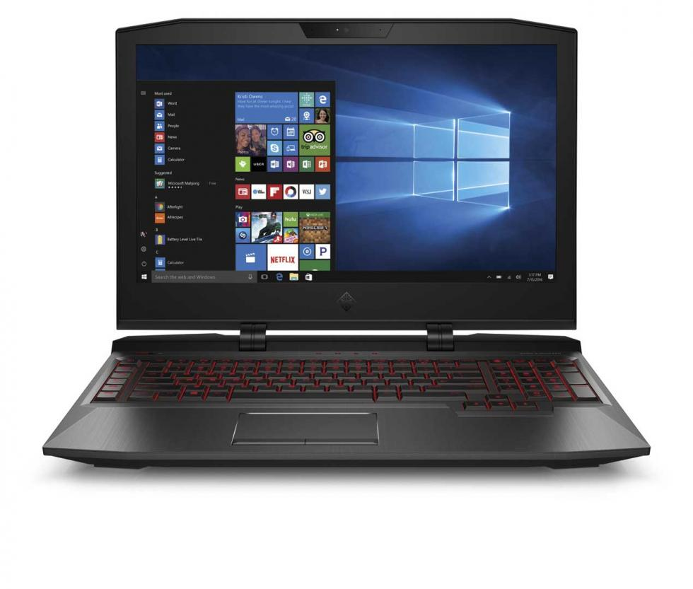 HP Omen X Laptop