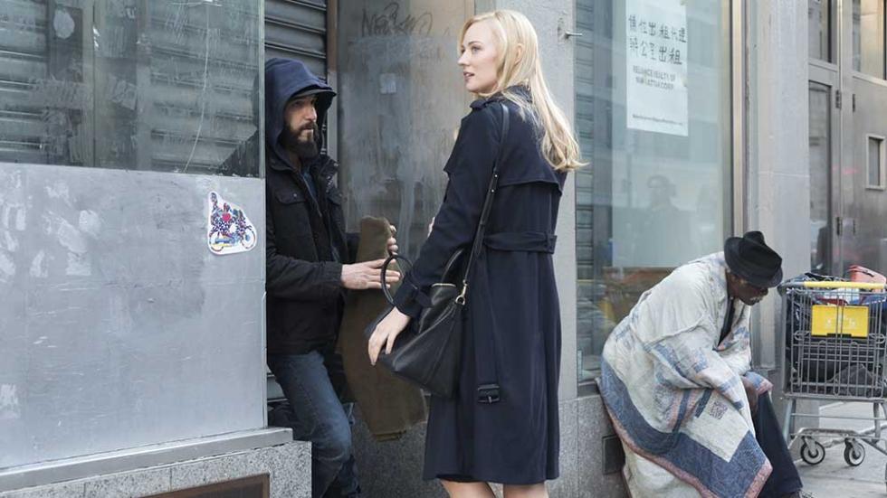 Imágenes oficiales de la temporada 1 de The Punisher