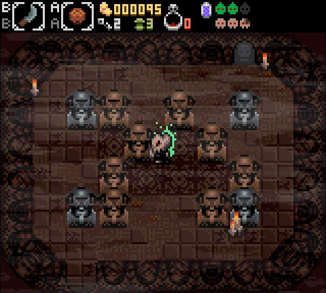 Kharon's Crypt 5