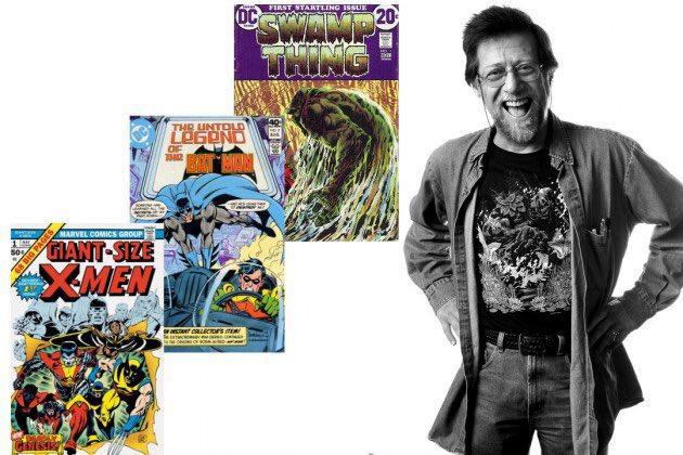 Len Wein: Obras recomendadas