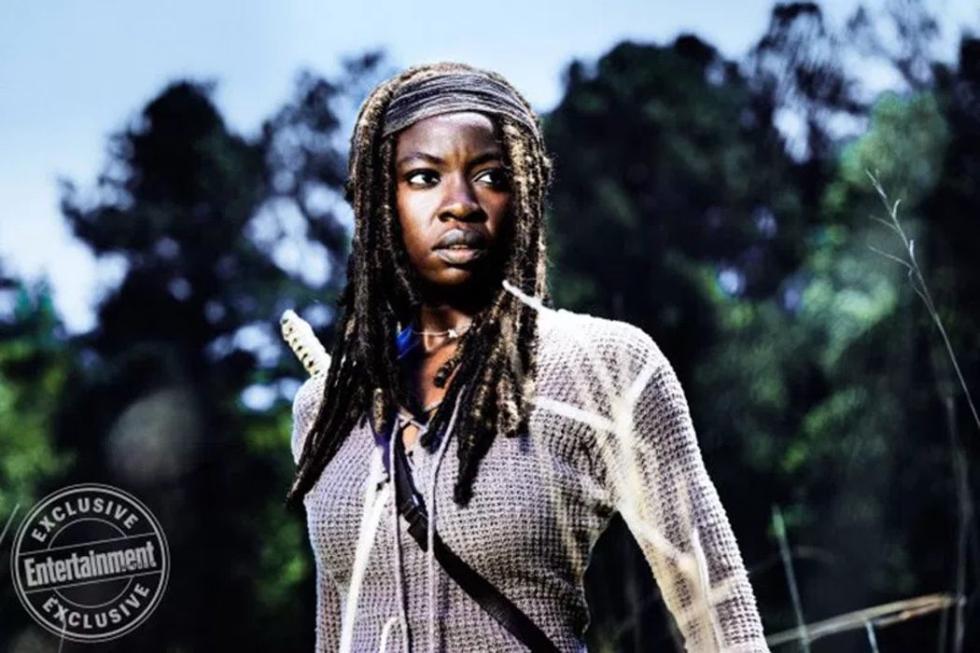 Nuevas imágenes de la temporada 8 de The Walking Dead