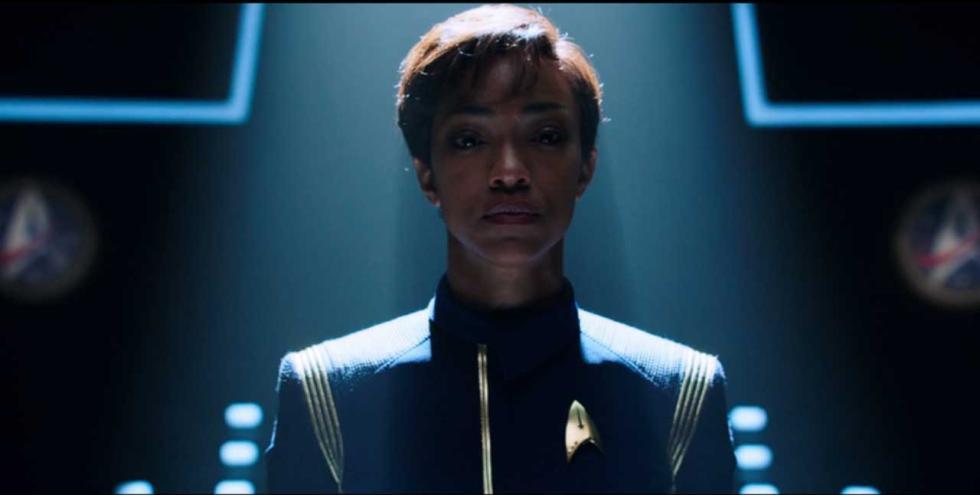 Review de Star Trek Discovery 1x02: Batalla en las Estrellas Binarias