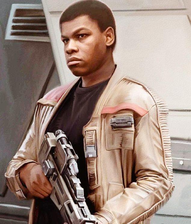 Star Wars: Los últimos Jedi - Nueva galería de pósters hechos al estilo de acuarela