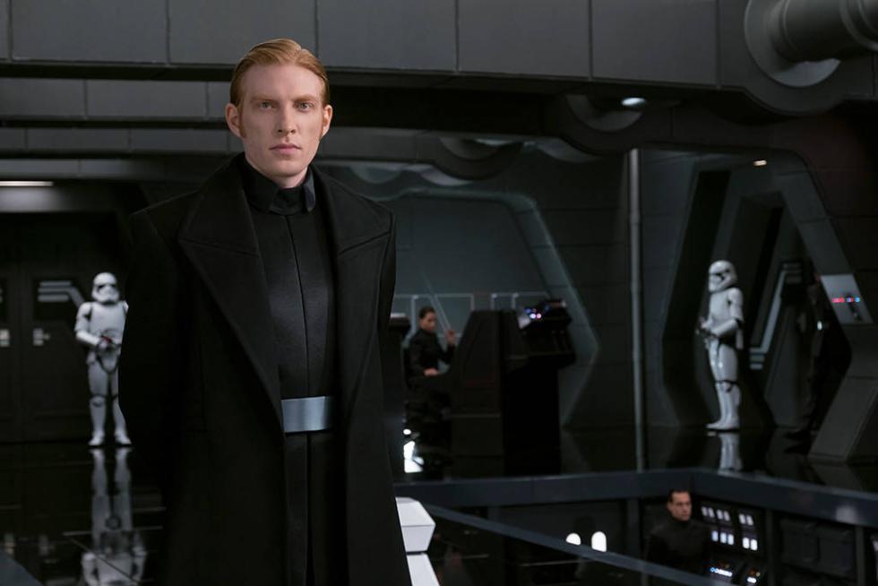 Star Wars: Los últimos Jedi - Nuevas imágenes del Episodio VIII