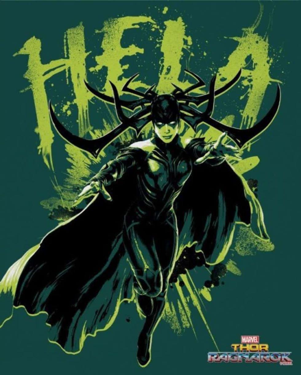 Thor: Ragnarok - Nuevos pósters de la película