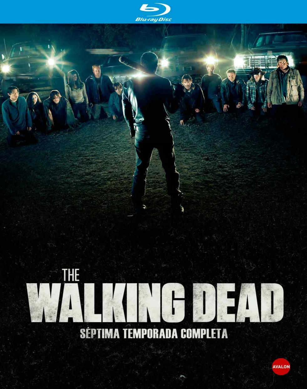 The Walking Dead 7