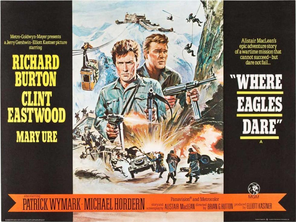 Las 10 mejores películas de la II Guerra Mundial