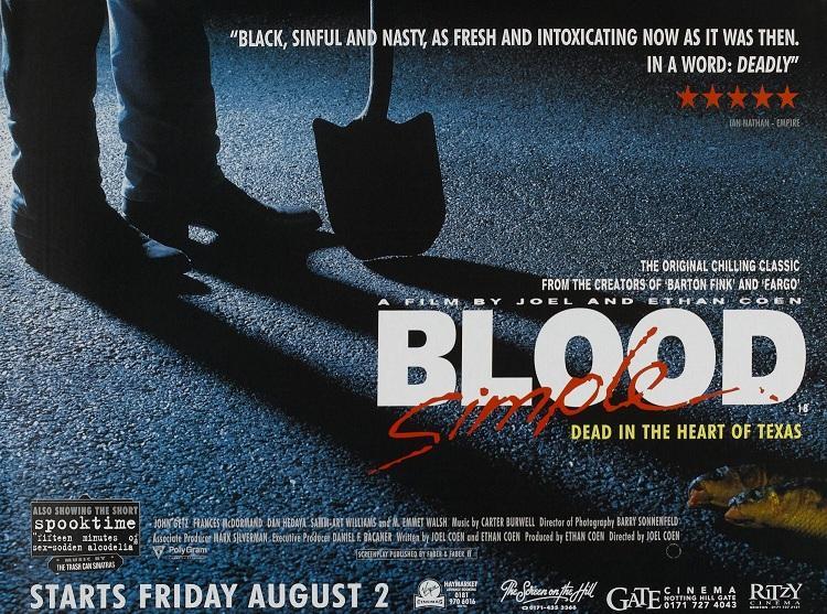 Las 20 mejores películas de cine negro