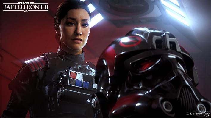 Battlefront II campaña 5