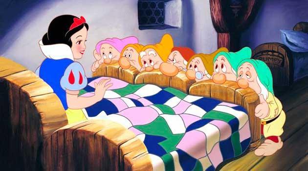Mejores películas Disney