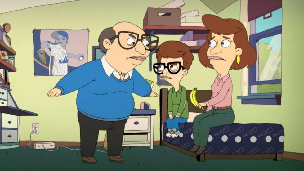Crtica De Big Mouth, La Nueva Comedia De Animacin De -6589