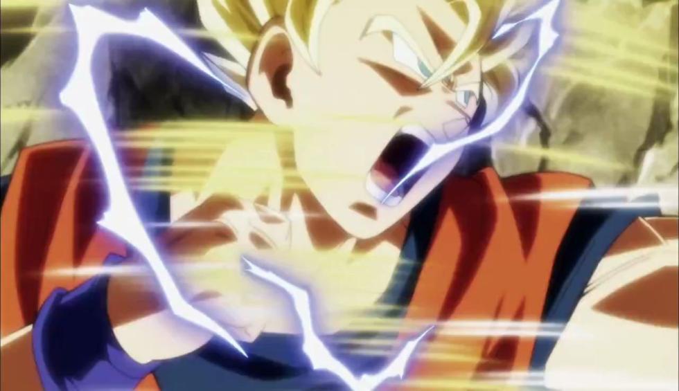 Dragon Ball Super Especial