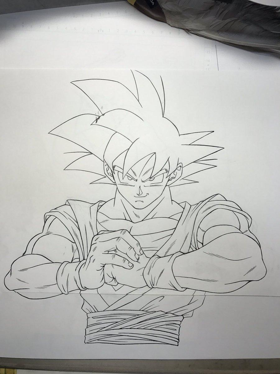Dragon Ball Super Toyotaro