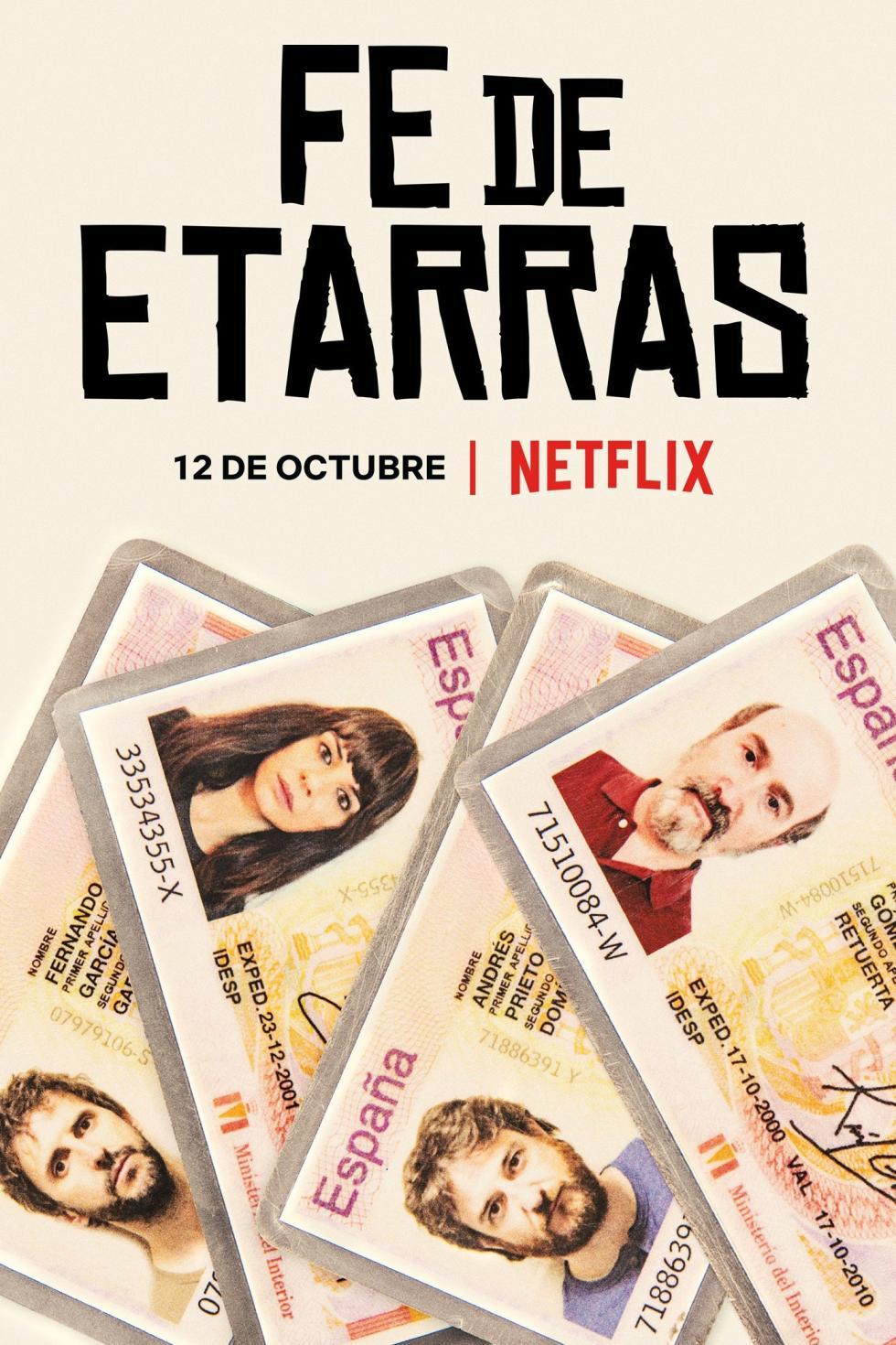 Fe De Etarras