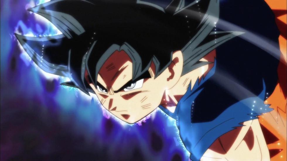 Goku Limit Breaker
