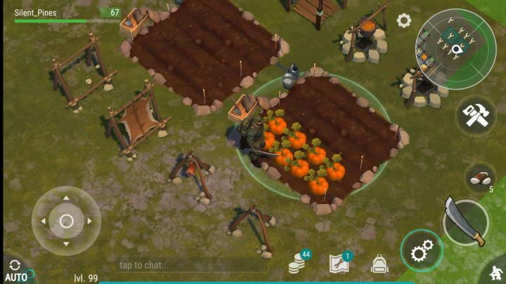 Halloween en Last Day on Earth