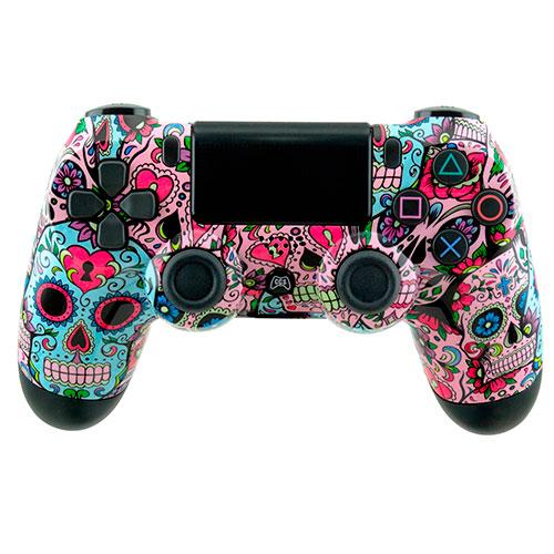 Mando de PS4 de CompetitiveController