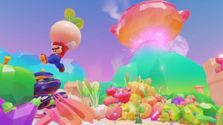 Mario Odyssey 13