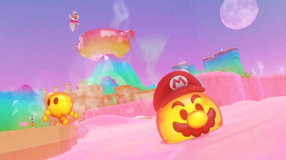 Mario Odyssey 6