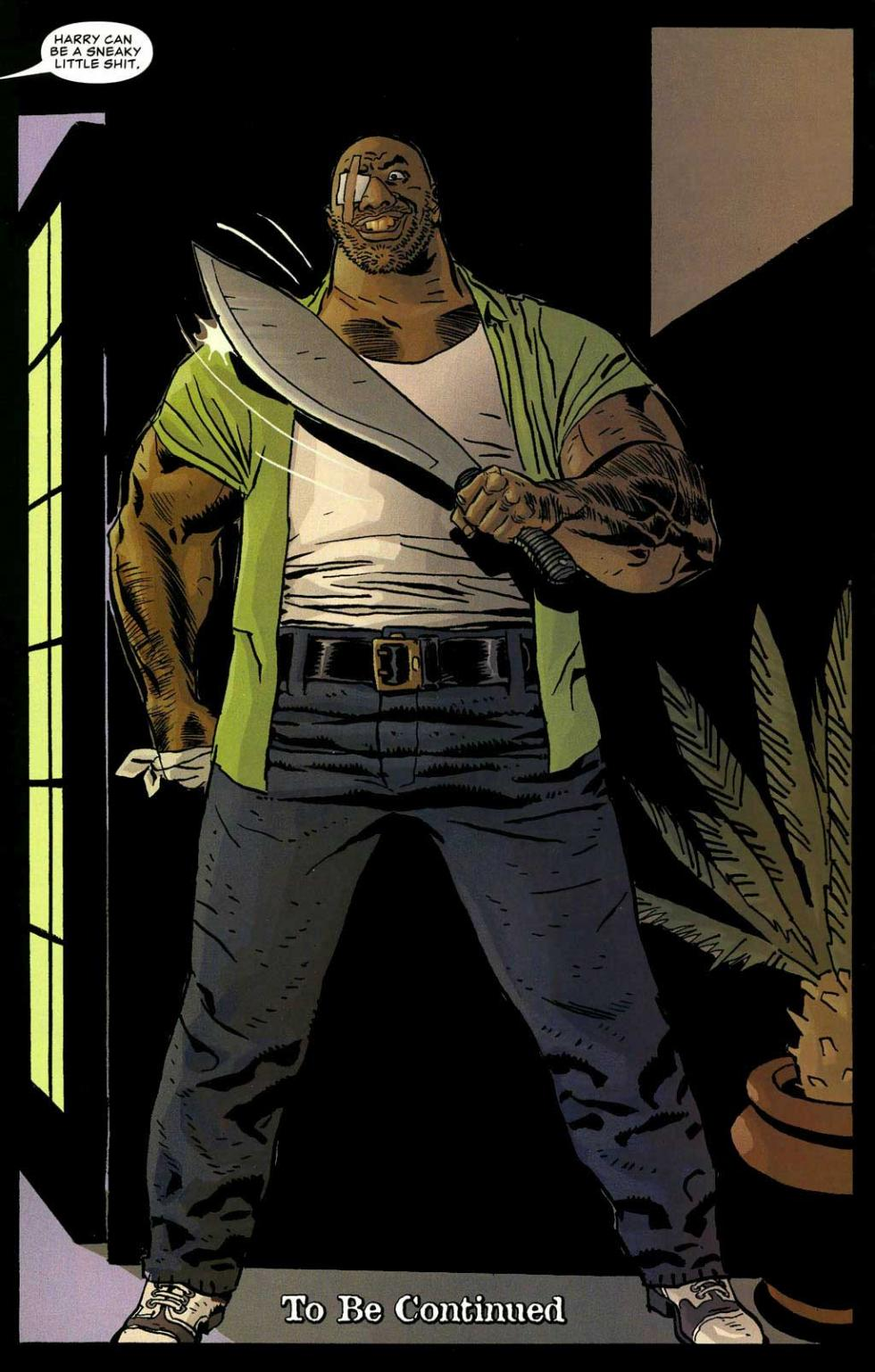 Marvel Saga Punisher 7: Barracuda