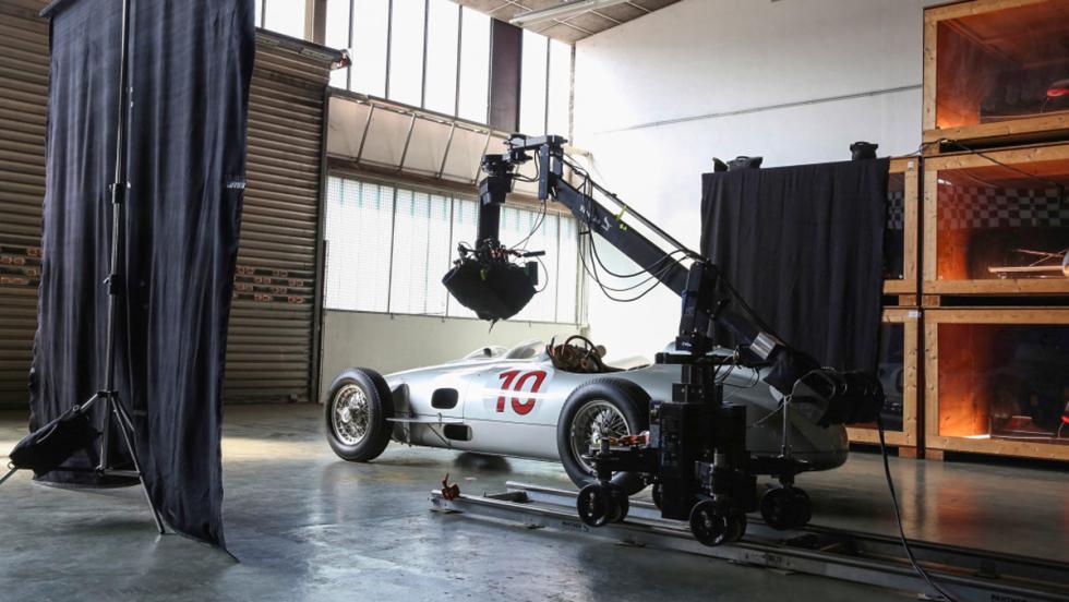Mercedes AMG en Gran Turismo Sport (II)
