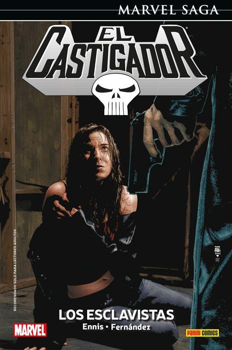 The Punisher - Los 10 mejores cómics de El Castigador