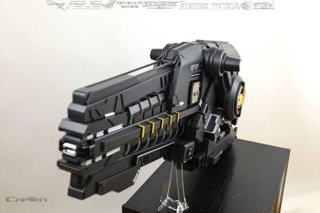 ROG Carbine