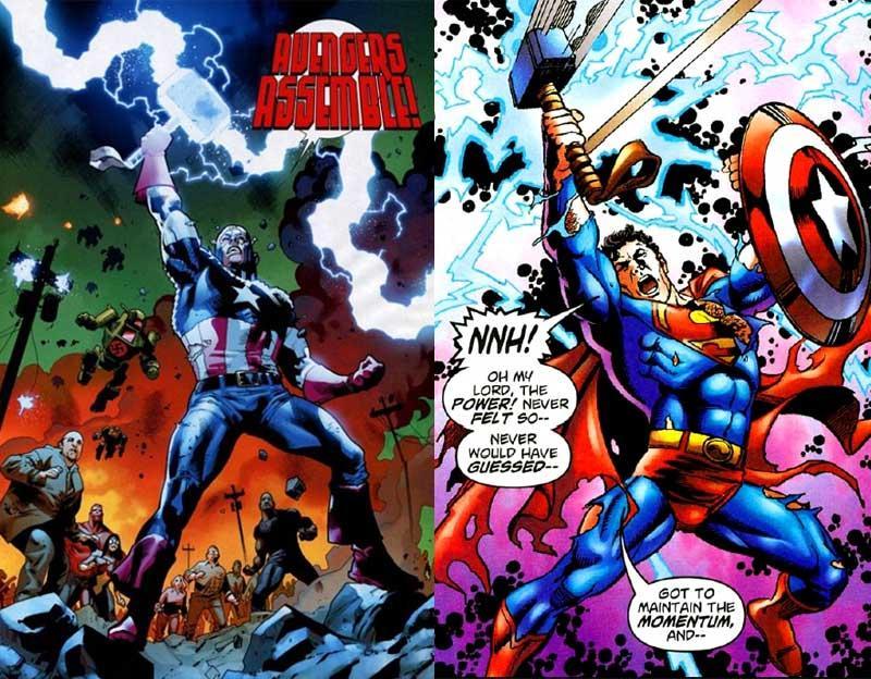 Thor - 15 curiosidades sobre el Dios del Trueno de Marvel