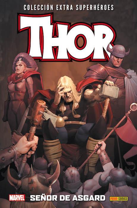 Thor: Ragnarok - 6 cómics que leer antes de ver la película