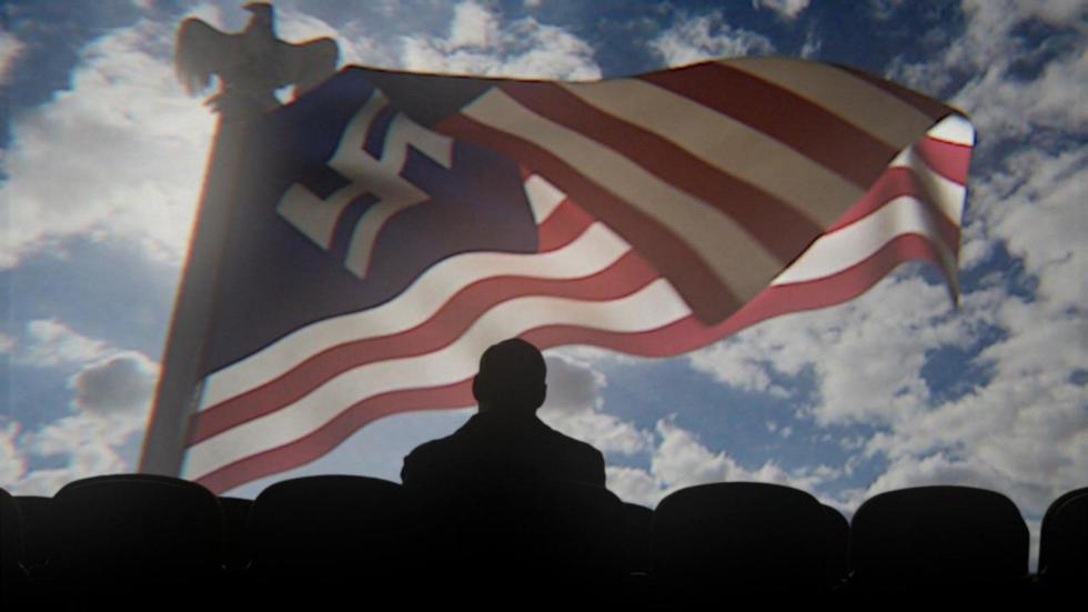 Wolfenstein y otros juegos, series y películas en los que los nazis ganaron