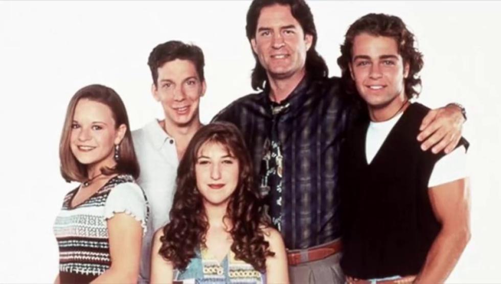 Las 10 mejores series de tv de los 90 que tienes que ver