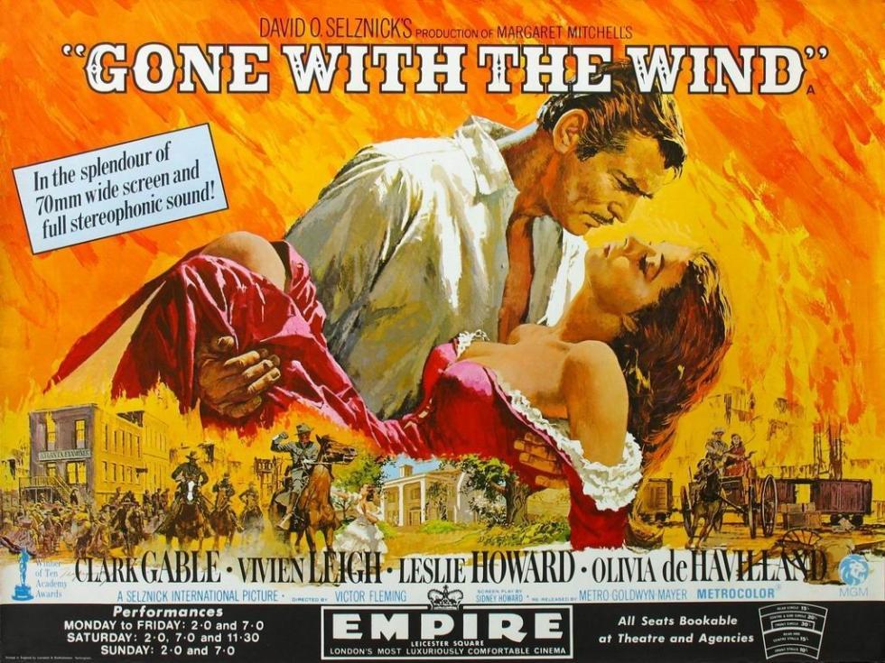 Las 20 mejores películas de drama de la historia del cine