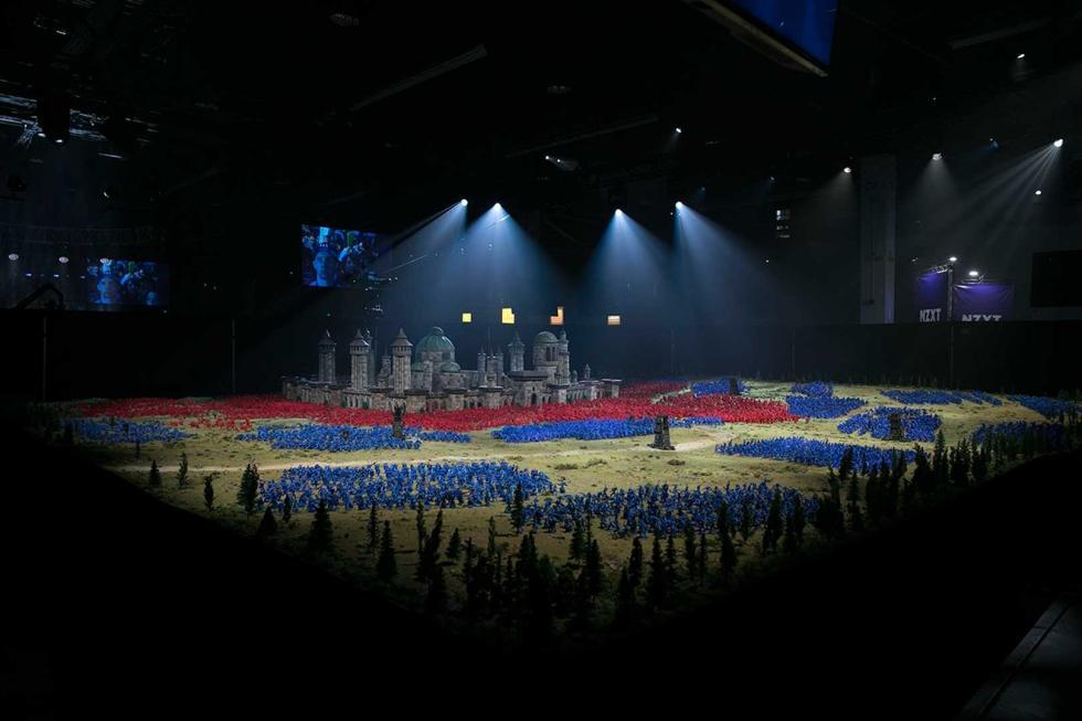 Batalla de Lordaeron