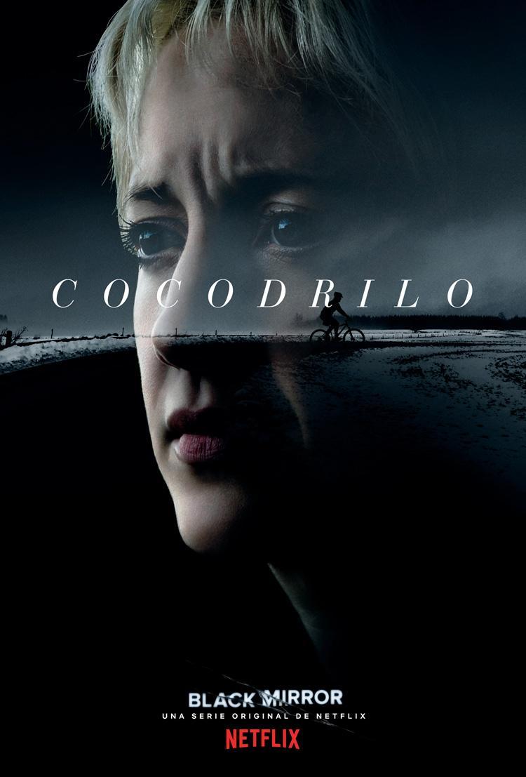 Netflix, Cocodrilo, Cocodrile