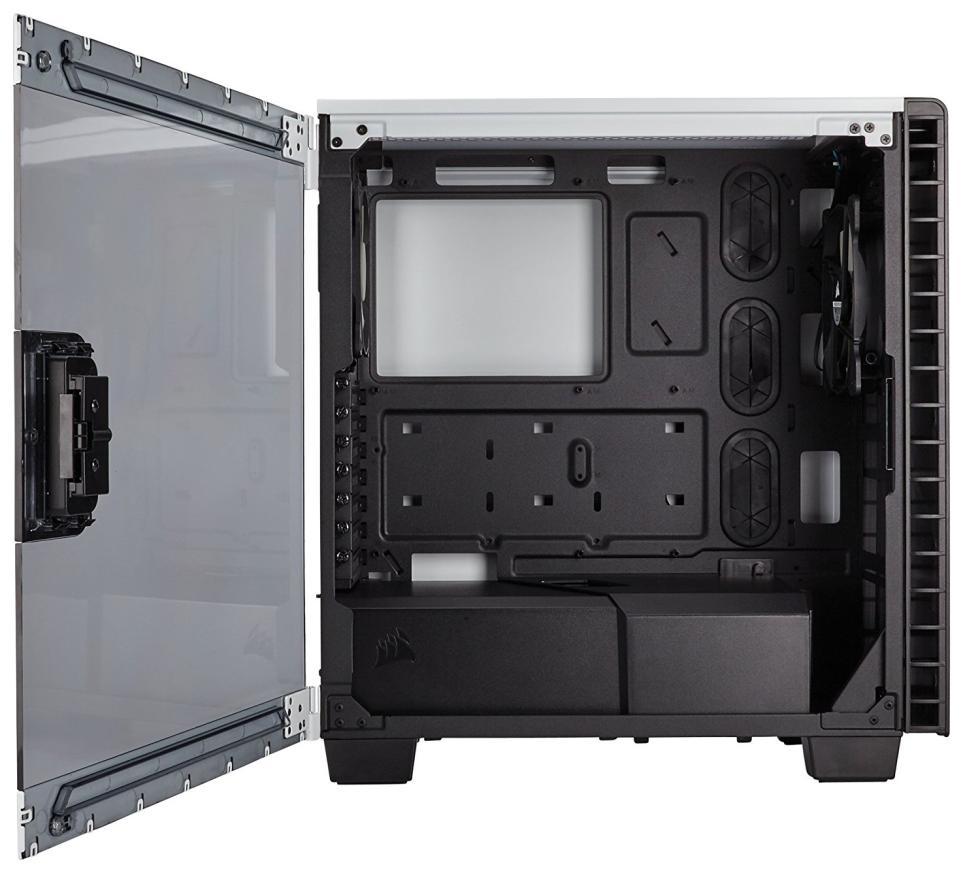 Corsair Case 400C