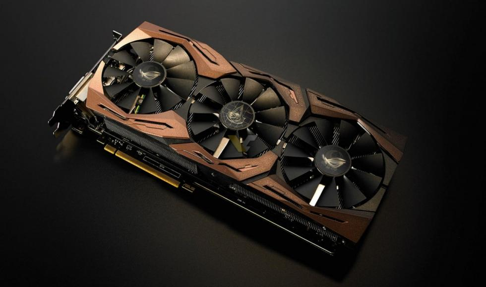 GTX 1080 Ti Assassin's Creed