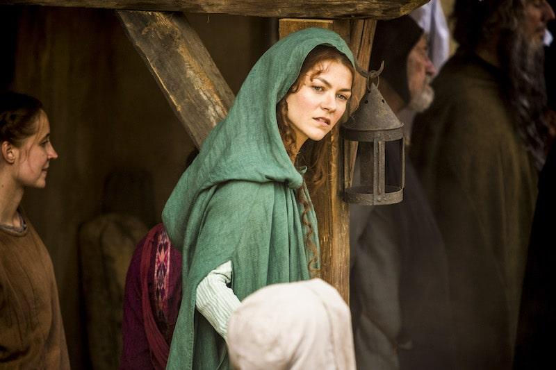 Knightfall - Primeras impresiones de la nueva serie de HBO