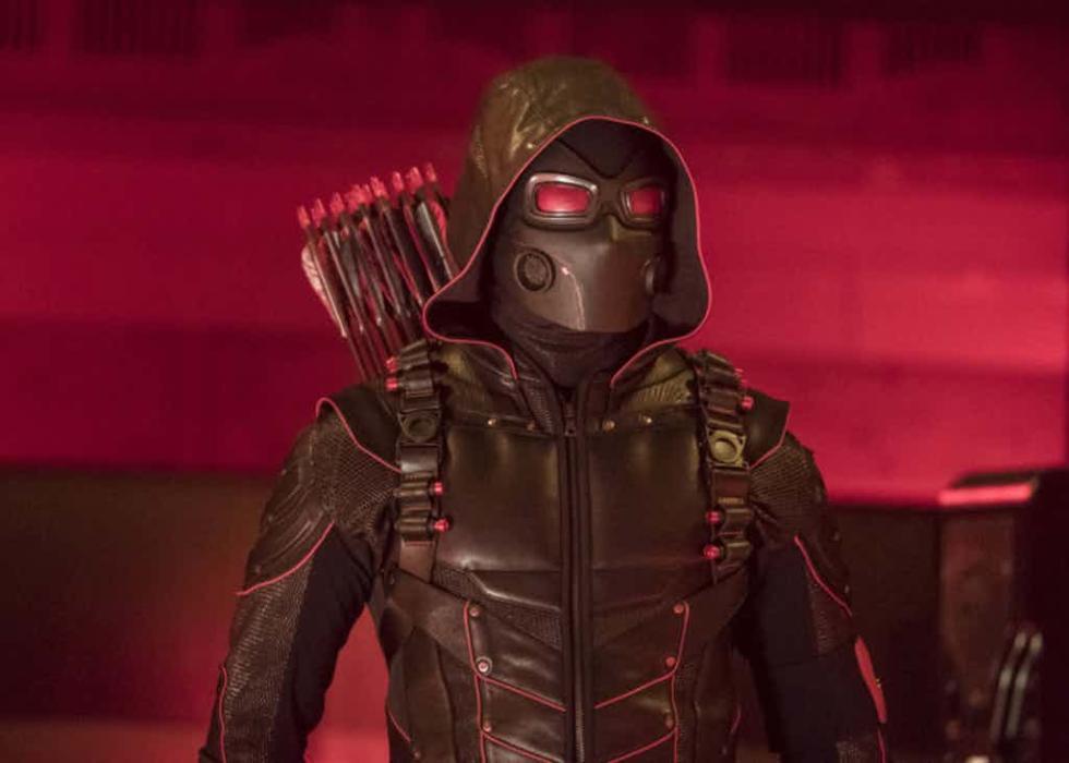 Nuevas imágenes de Crisis on Earth-X, el crossover de series de DC