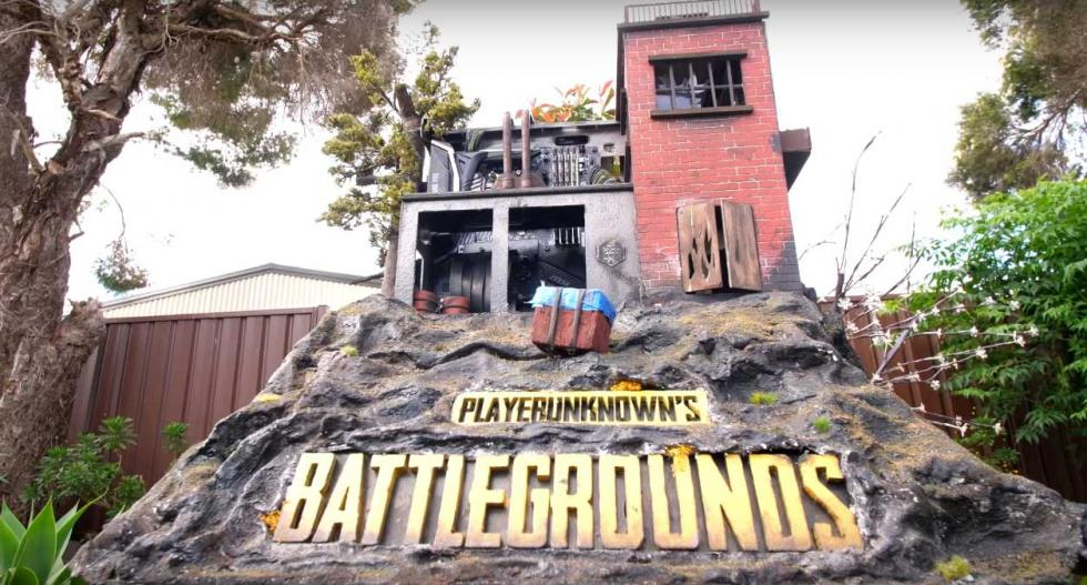 PC de PlayerUnknown's Battlegrounds - eSports