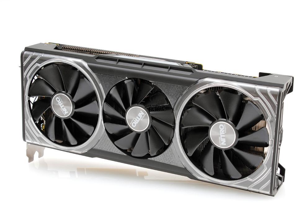 Shapphire RX Vega 64
