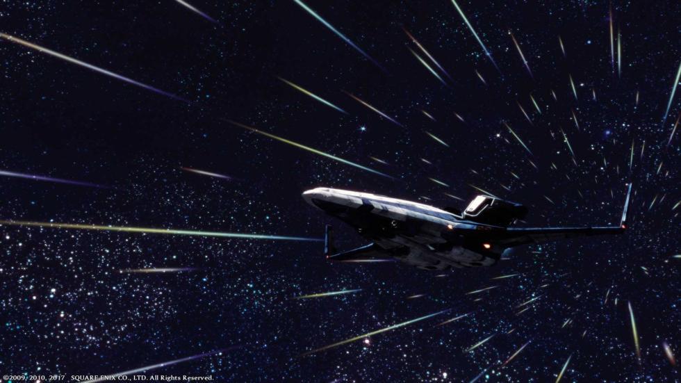 Star Hope The Last Ocean HD Remaster